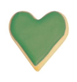 Détail couleur colorant vert 4201