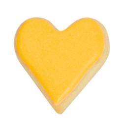 Colorant en poudre jaune d'origine naturelle