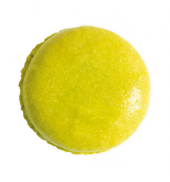 Lime green powdered artificial food colouring 5g