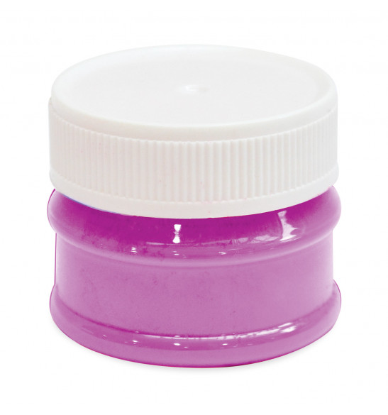Neon violet powdered food colouring 3g
