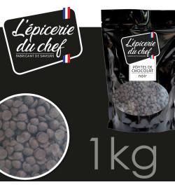 Pépites de chocolat noir 1Kg EDC8658
