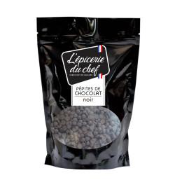EDC8652 Pépites de chocolat noir 500g