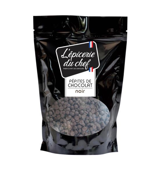Pépites de chocolat noir 500g