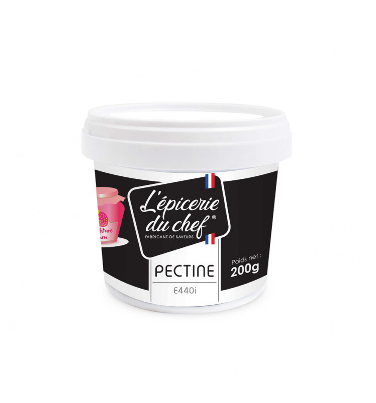 Pectine E440i 200 gr