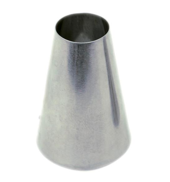 Douille inox 18 mm