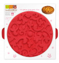 ScrapCooking® round Tracery mould