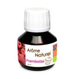 Arôme naturel liquide...
