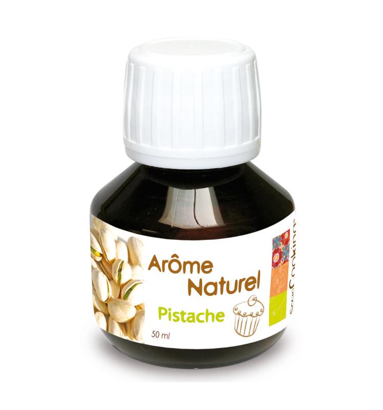 Natural pistachio flavouring 50 ml