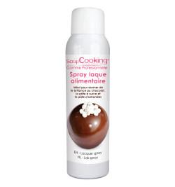 Edible varnish spray 150ml