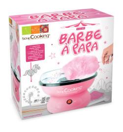 Atelier Barbe à papa réf.3900