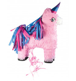 Piñata licorne réf.0411