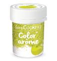 Color'arôme vert / pomme 10 gr