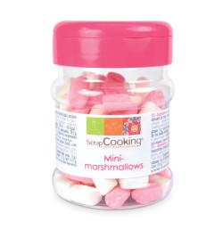 Pot de mini-marshmallows réf.4537