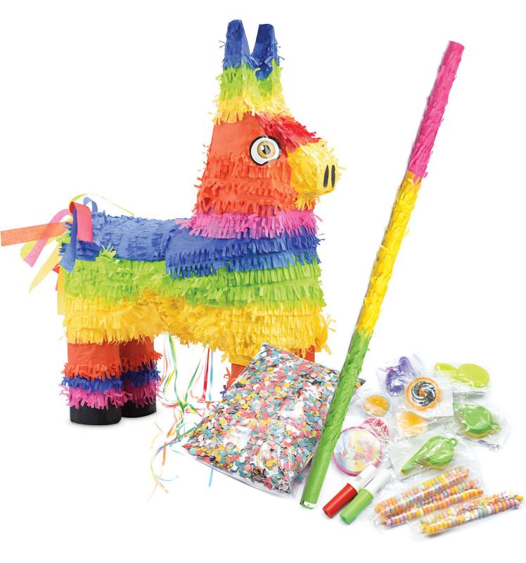 Kit piñata âne