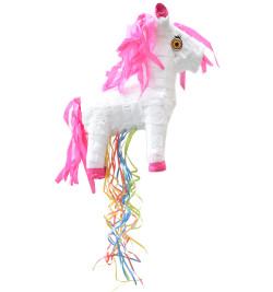 Piñata poney
