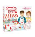 Coffret Candy bar