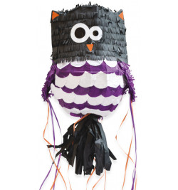 Piñata chouette réf.0413