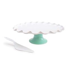 Cake stand Ø33 cm +...