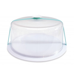 Domed cake stand...