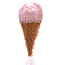 Piñata Glace fraise
