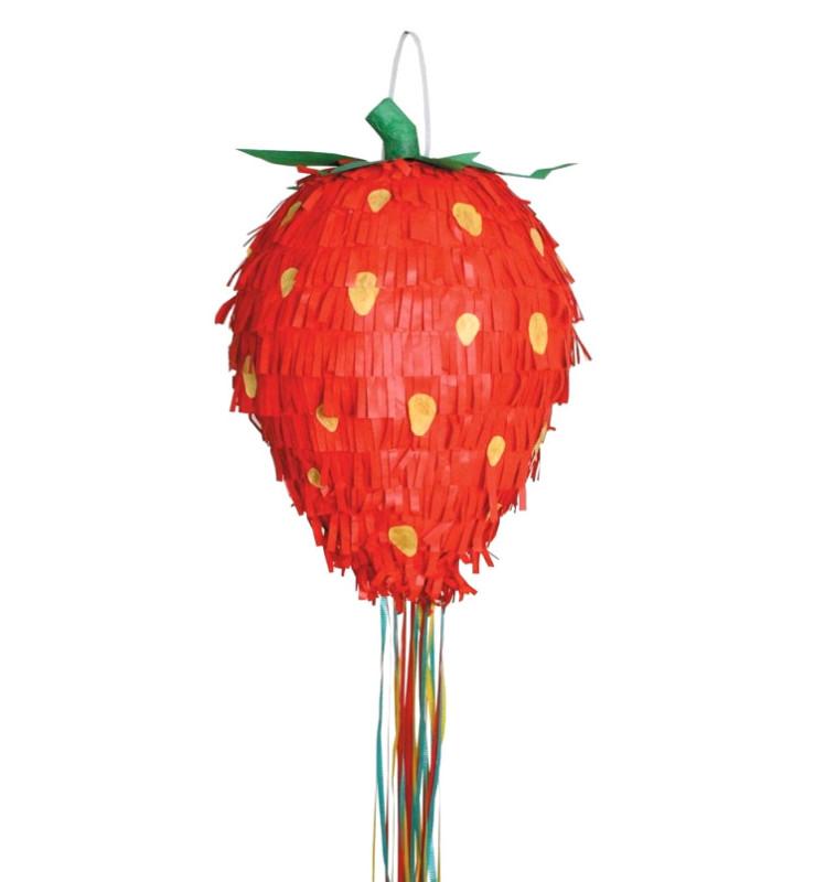 Piñata Fraise