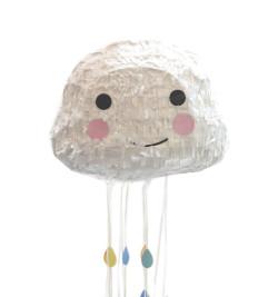 Piñata nuage