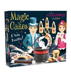 Coffret Magic Cakes