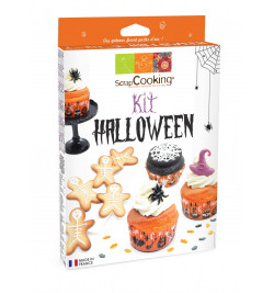 Kit Halloween réf.3944