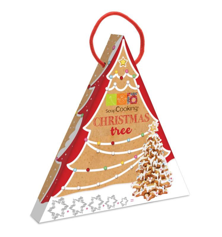 Kit Christmas tree