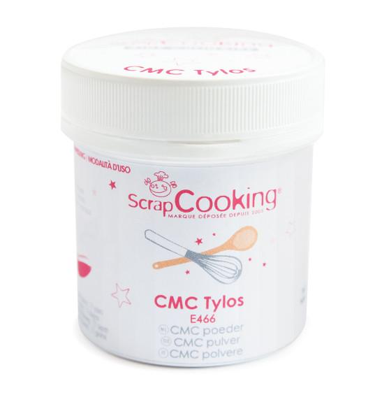 Pot CMC Tylos en poudre