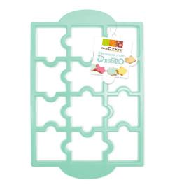 Plaque découpoir multi Puzzle