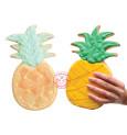 Moule découpoir XXL inox Ananas