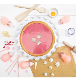 Ambiance Poire alimentaire multifonctions - Bubble Squeez Need'it