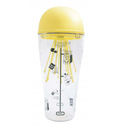 Shaker & mesureur réf.5251