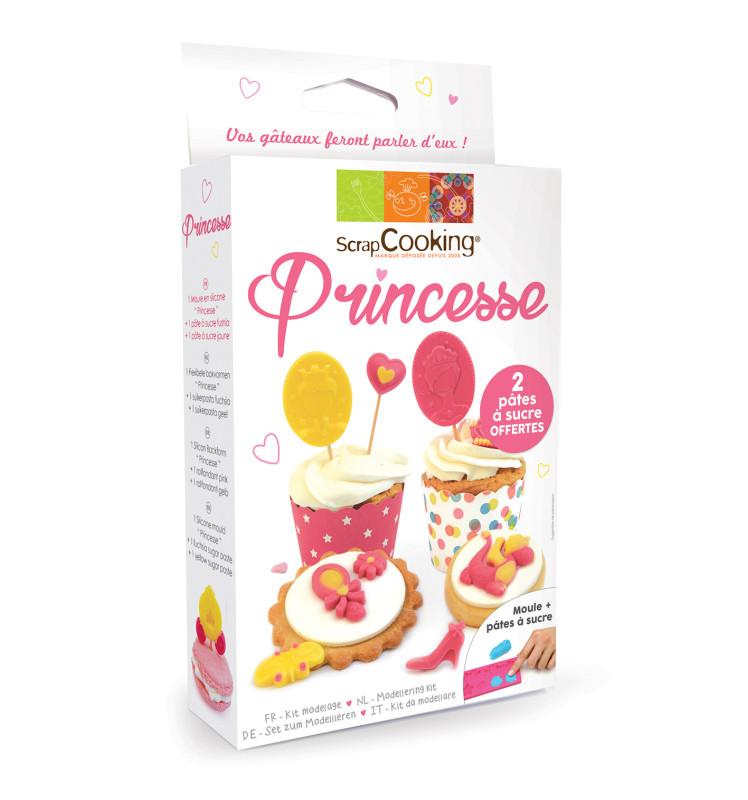 Kit modelage Princesse