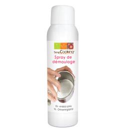 Spray de démoulage alimentaire réf.4279