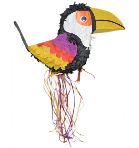 Piñata Toucan
