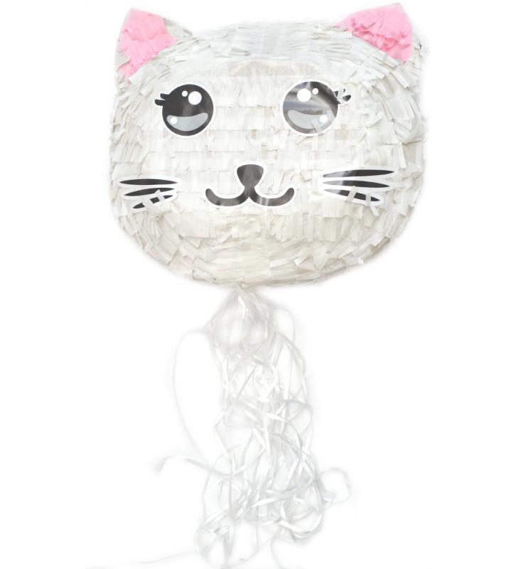 Piñata Bébé chat