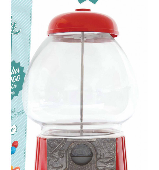 SAV globe pour Vintage Candy