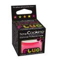 Colorant alimentaire en poudre rose fluo 3g