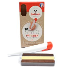 Pastry pen kit + 3...
