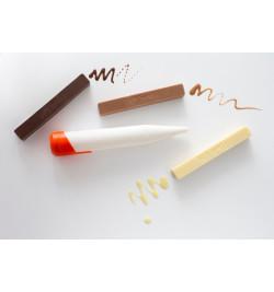 Kit stylo pâtissier et recharge PandaColor®