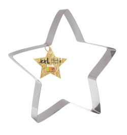 XXL stainless steel Star...