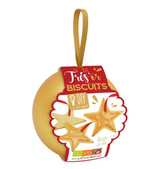 Trés'or Biscuits