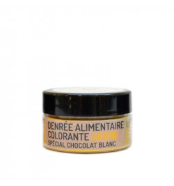 Colorant liposoluble jaune...