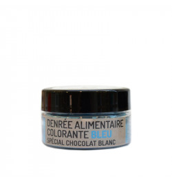 Colorant liposoluble bleu...