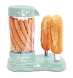 Machine Hot-dog réf.0601