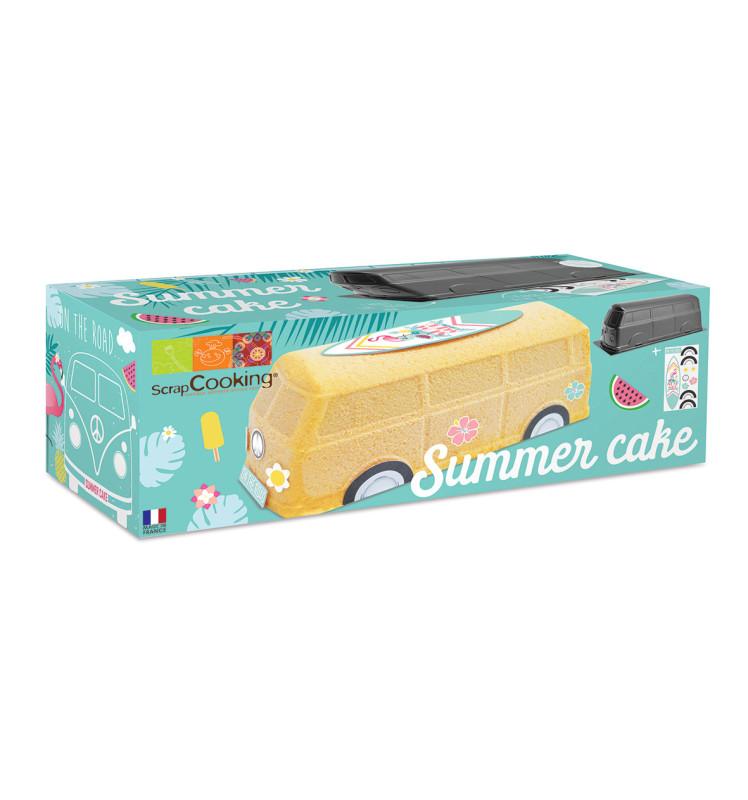 Kit summer cake