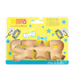 """Stainless steel """"Star""""..."""