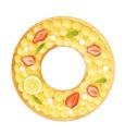 Moule tarte couronne / à trou antiadhésif